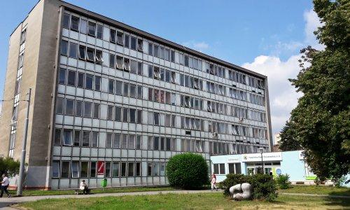 Volná místa v Poliklinice Plzeň - Doubravka
