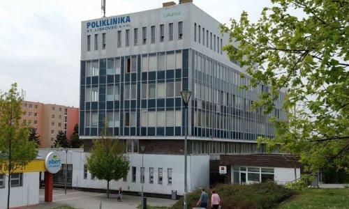 Volná místa v Poliklinice Brno