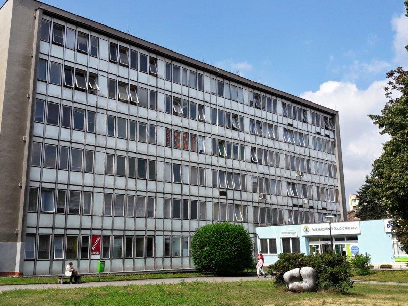 Poliklinika Plzeň - Doubravka