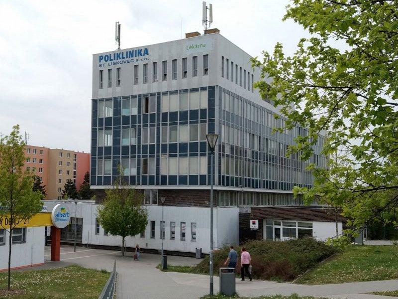 Poliklinika Brno - St. Lískovec