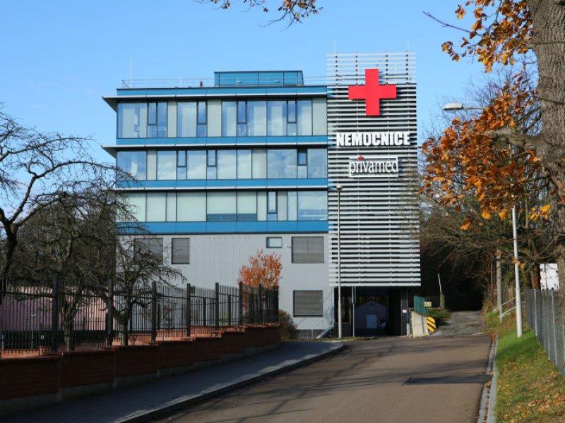 Nemocnice PRIVAMED